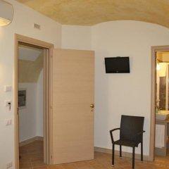 Отель Il Sorriso Dei Sassi 3* Стандартный номер фото 21