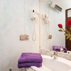 Отель Rustic Poble Sec Apartment Испания, Барселона - отзывы, цены и фото номеров - забронировать отель Rustic Poble Sec Apartment онлайн ванная фото 2