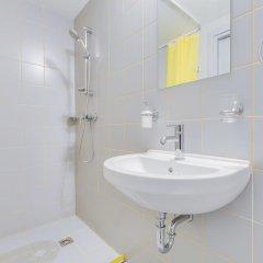 Мини-отель 15 комнат 2* Номер Делюкс с разными типами кроватей фото 11