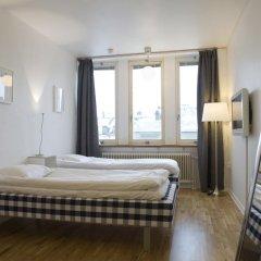 Hotel Aldoria 3* Стандартный номер с 2 отдельными кроватями фото 9