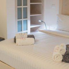 Отель Karon Butterfly Residence комната для гостей фото 2