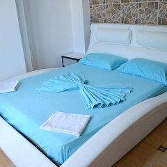 Hotel Nacional Vlore 3* Стандартный номер с двуспальной кроватью фото 28