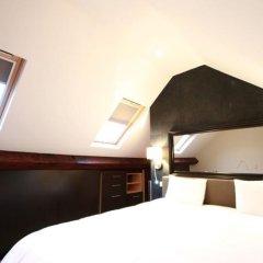 Отель Smartflats Victoire Terrace Бельгия, Брюссель - отзывы, цены и фото номеров - забронировать отель Smartflats Victoire Terrace онлайн удобства в номере