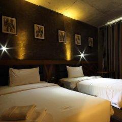 B2 Bangkok Hotel - Srinakarin комната для гостей фото 3