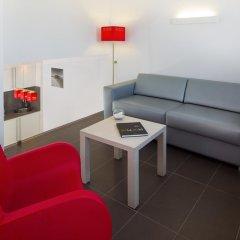 Отель Migjorn Ibiza Suites & Spa 4* Полулюкс с различными типами кроватей фото 12