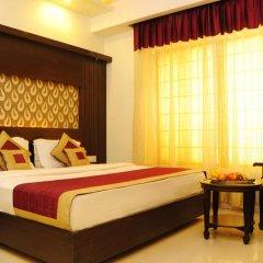 The Pearl Hotel 3* Стандартный номер с различными типами кроватей фото 3
