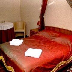 Гостевой дом Вилла Татьяна Стандартный номер с различными типами кроватей