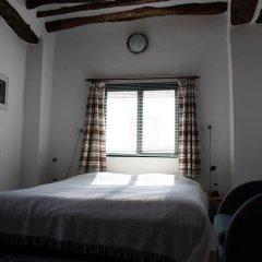Отель Casa La Bombaron Сьерра-Невада комната для гостей фото 4