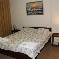 Гостиница Пруссия Улучшенный номер с различными типами кроватей фото 4