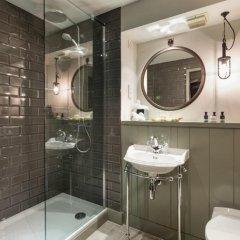 Kimpton Charlotte Square Hotel 5* Улучшенный номер с различными типами кроватей фото 5