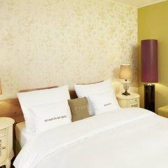 25hours Hotel The Goldman 4* Стандартный номер с различными типами кроватей фото 3