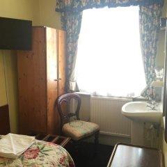 Albany Hotel 2* Стандартный номер с различными типами кроватей фото 10