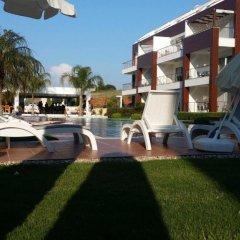 Отель Side Agora Residence Сиде фото 3