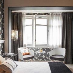 Отель AinB B&B Eixample-Muntaner комната для гостей фото 15