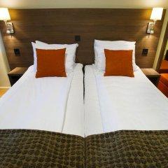 Thon Hotel Baronen 3* Стандартный номер с двуспальной кроватью фото 7