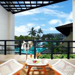 Отель Centara Ceysands Resort & Spa Sri Lanka 5* Улучшенный номер с двуспальной кроватью фото 8