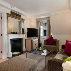 Отель Hilton London Metropole 4* Стандартный номер с 2 отдельными кроватями фото 4