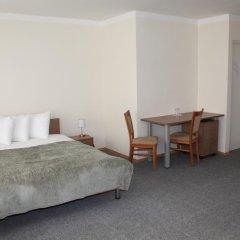Hotel Dobele удобства в номере