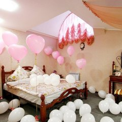 Гостиница Планета Плюс 3* Улучшенный номер с различными типами кроватей фото 2