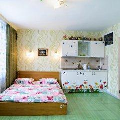 Гостиница 12 Месяцев 3* Номер Комфорт разные типы кроватей