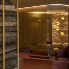 DoubleTree by Hilton Hotel Yerevan City Centre Ереван спа фото 2