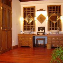 Отель Inle Lake View Resort & Spa 4* Вилла с различными типами кроватей фото 3