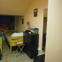 Хостел Правильный Выбор Стандартный номер с разными типами кроватей фото 4