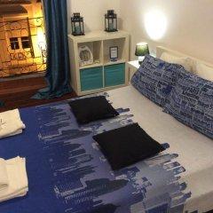 Отель Azul комната для гостей фото 4