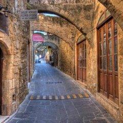 Отель 3 Charites Old Town Родос развлечения