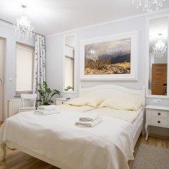 Отель Apartamenty Comfort & Spa Stara Polana Закопане спа фото 2
