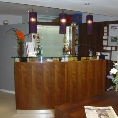 Seraphine Kensington Olympia Hotel интерьер отеля фото 2
