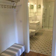 Отель Galerie Suites Люкс с различными типами кроватей фото 4