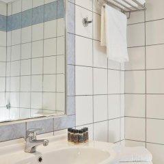 Отель Best Western Candia 4* Улучшенный номер с различными типами кроватей фото 9
