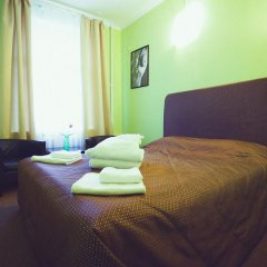 Мини-Отель Отдых 5 Стандартный номер фото 11