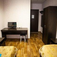Гостиница Лесная удобства в номере фото 2