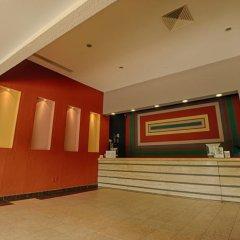 Отель Smart Cancun by Oasis Мексика, Канкун - 2 отзыва об отеле, цены и фото номеров - забронировать отель Smart Cancun by Oasis онлайн интерьер отеля