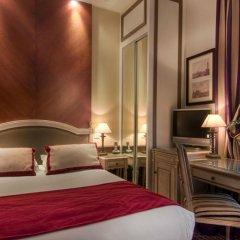 Отель Best Western Premier Trocadero La Tour 4* Стандартный номер фото 4