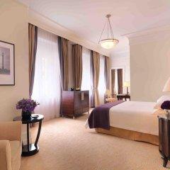 Four Seasons Hotel Gresham Palace Budapest 5* Стандартный номер с различными типами кроватей