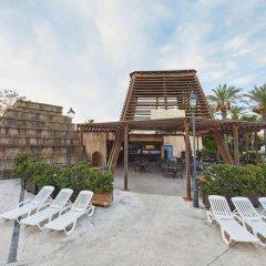 Отель PortAventura Hotel El Paso - Theme Park Tickets Included Испания, Салоу - 12 отзывов об отеле, цены и фото номеров - забронировать отель PortAventura Hotel El Paso - Theme Park Tickets Included онлайн фото 2