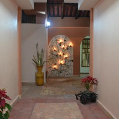 Hotel & Spa Copan Colonial Копан-Руинас интерьер отеля фото 2