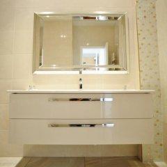 Apart Hotel Riviera Apartments Grimaldi - Promenade des Anglais ванная