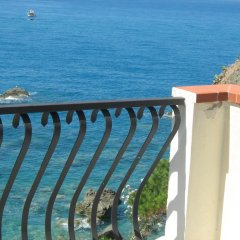 Hotel Ristorante La Scogliera 4* Стандартный номер фото 10