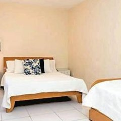 Отель Copacabana Penthouse комната для гостей фото 2