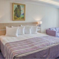 Гостиница Корстон Серпухов 4* Апартаменты с различными типами кроватей фото 2