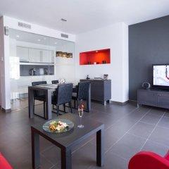 Отель Migjorn Ibiza Suites & Spa комната для гостей фото 4