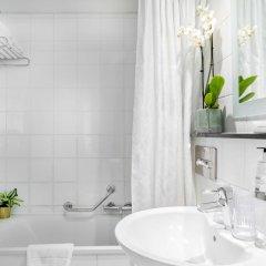 Отель PREMIER SUITES PLUS Antwerp ванная фото 2