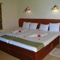 Отель Accra Lodge Номер Делюкс с различными типами кроватей фото 2
