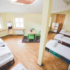 Hostel Jamaika Кровать в женском общем номере с двухъярусной кроватью фото 2