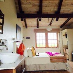 Отель Oyster Bay Lodge 4* Номер Комфорт с различными типами кроватей фото 2