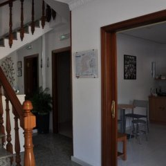 Отель Casa María O Grove Эль-Грове в номере фото 2